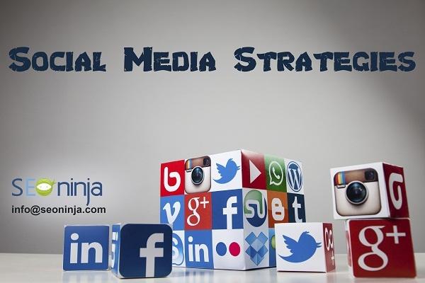 Social Marketing Strategies